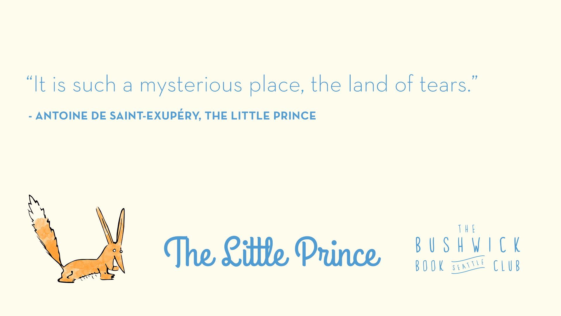 20 Important Quotes From The Little Prince: 10 Quotes From The Little Prince