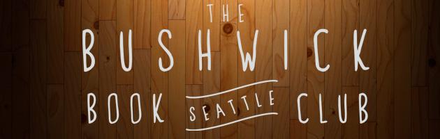 The Bushwick Book Club Seattle Blog